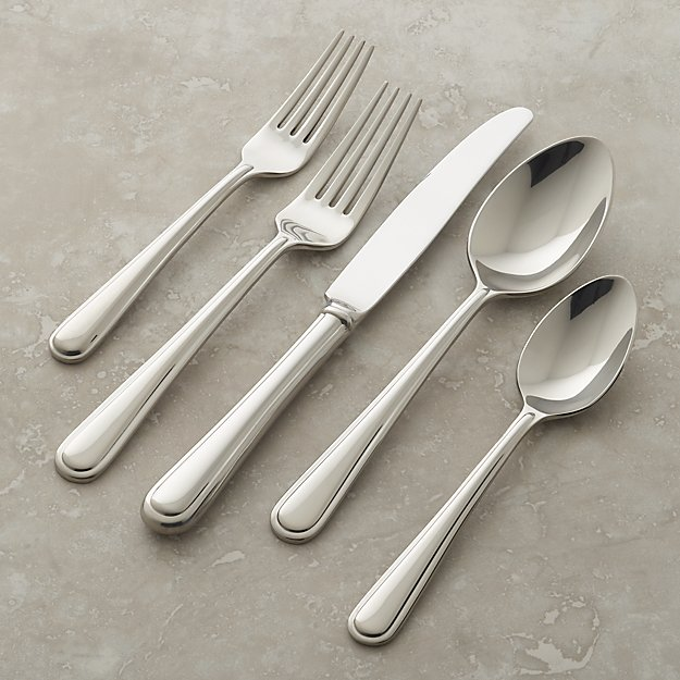 Halsted 20-Piece Flatware Set