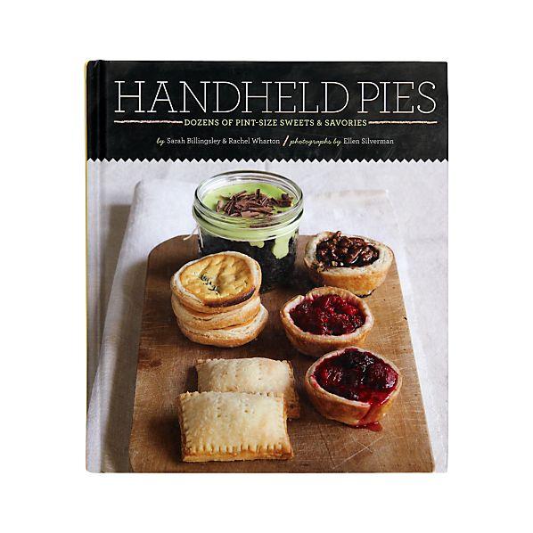 """""""Handheld Pies"""""""