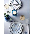 View product image London Blue Hurricane Candle Holders - image 2 of 12