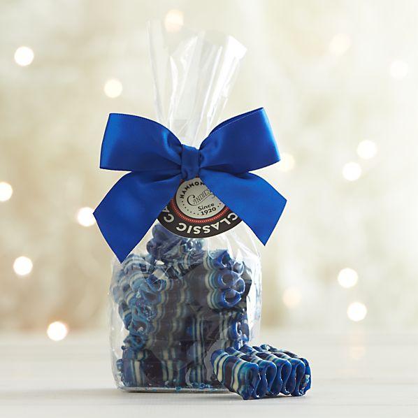 Hanukkah Mini Ribbon Candy