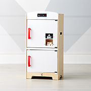 Kids Wood Kitchen Sets   Crate and Barrel