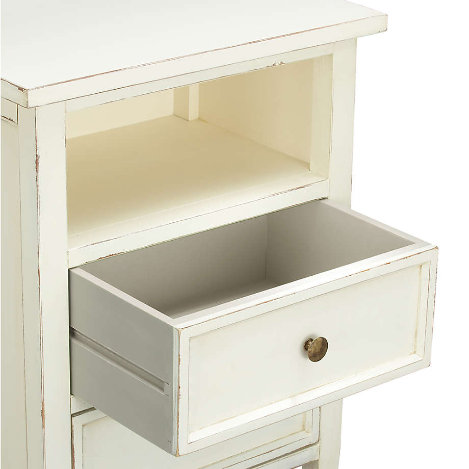 Viewing product image Harbor Dama 2-Drawer Nightstand