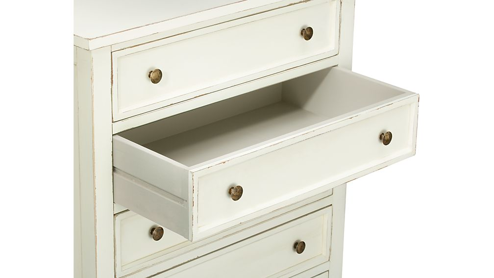 Harbor 5-Drawer Chest