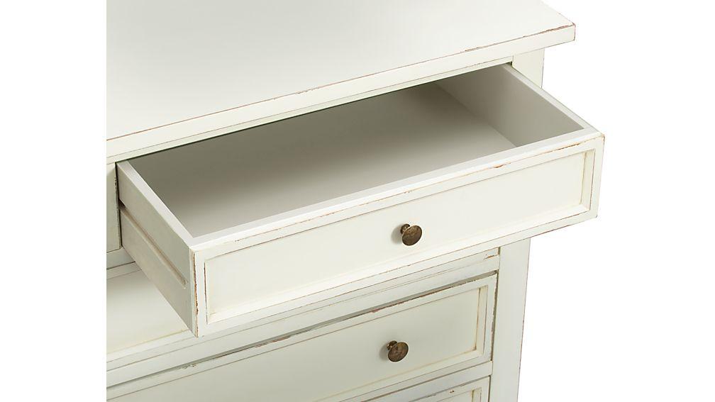 Harbor 5-Drawer Dresser