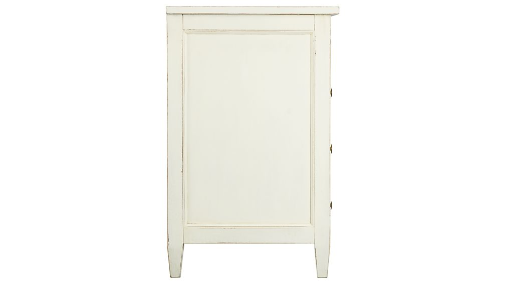Harbor 5-Drawer Dresser