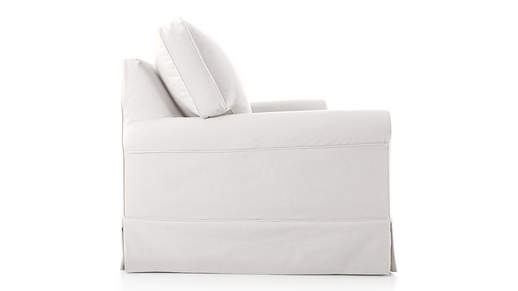 Slipcover Only for Harborside Apartment Sofa