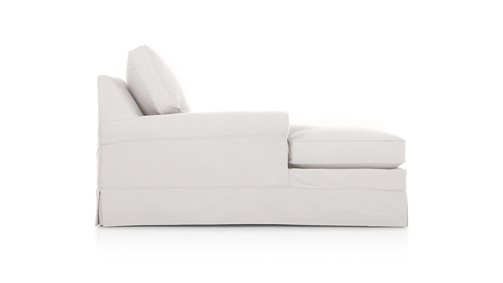 Slipcover Only for Harborside Left Arm Chaise