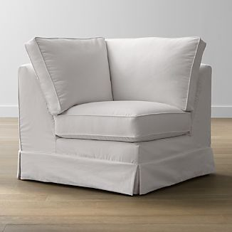 Slipcover Only for Harborside Corner Chair