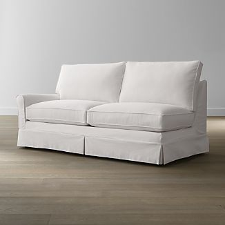 Slipcover Only for Harborside Left Arm Sofa