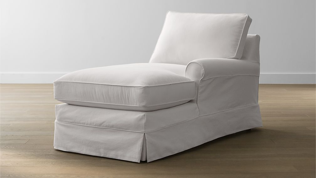 Slipcover Only for Harborside Right Arm Chaise
