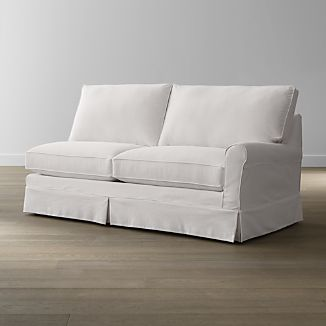 Slipcover Only for Harborside Right Arm Sofa