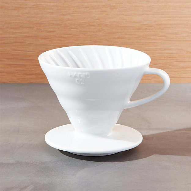 Hario Ceramic V60 Coffee Dripper