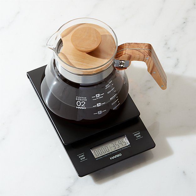 Hario V60 Drip Scale - Image 1 of 2