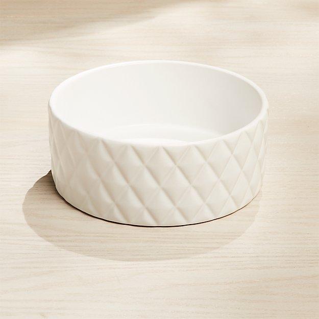 Harlequin Large Dog Bowl - Image 1 of 6