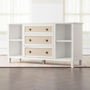 Beautiful Nursery Furniture Crate And Barrel