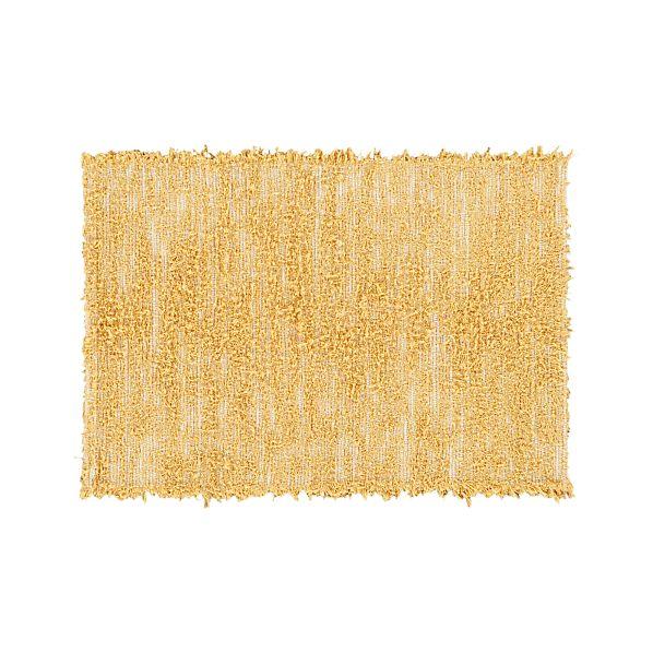Harriet Yellow 2'x3' Rug