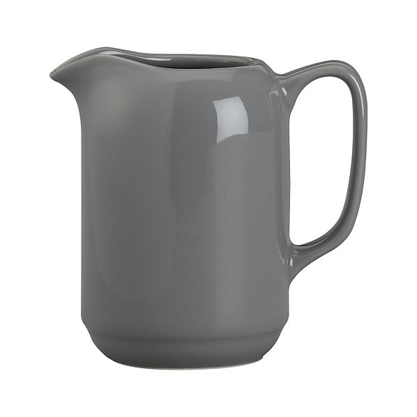 Harris Grey Creamer