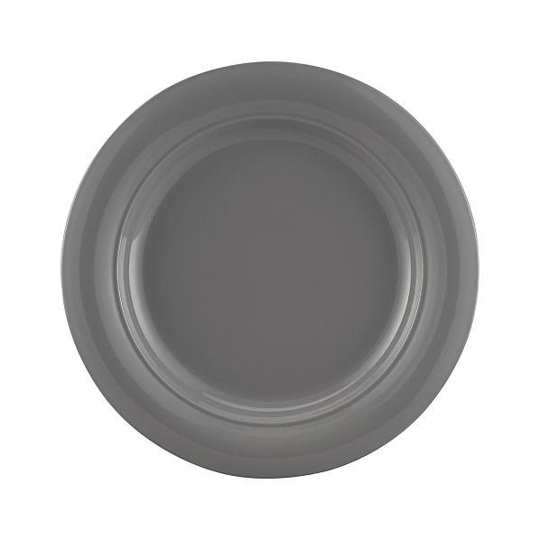 Harris Grey Dinner Plate