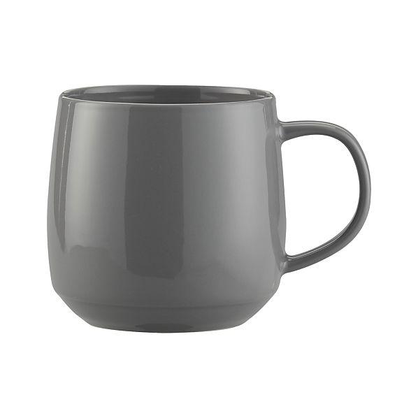 Harris Grey Mug