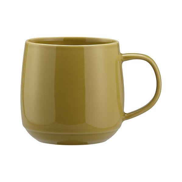 Harris Green Mug