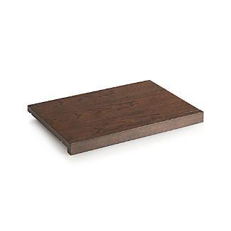 "Harrison Modular 18"" Cognac Shelf"