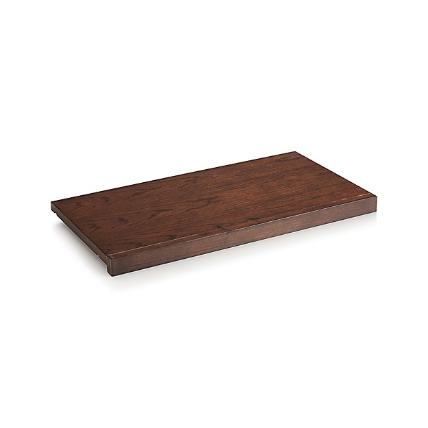 "Harrison Modular 24"" Cognac Shelf"