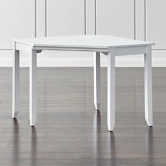 Harrison White Modular Corner Desk