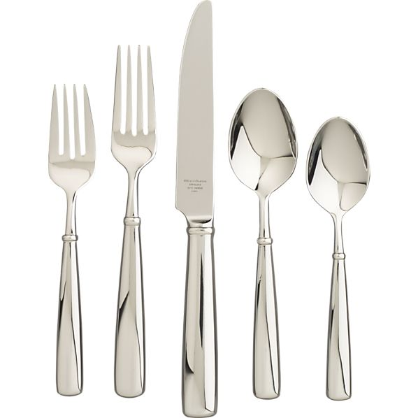 Harrison 20-Piece Flatware Set