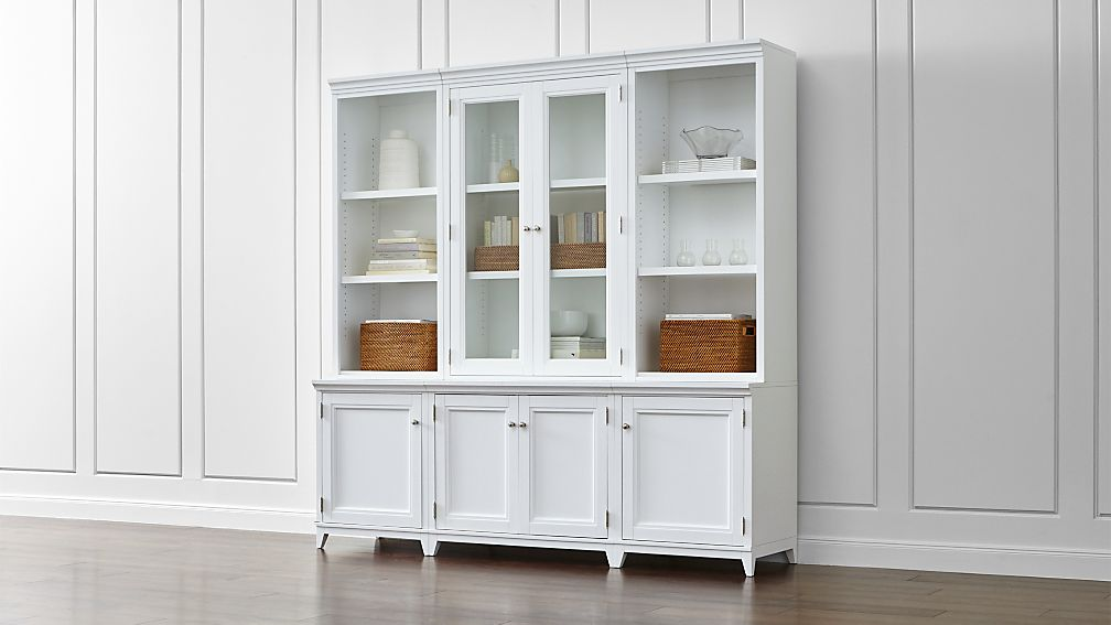 Office Wall Cabinets With Glass Doors Pictures Yvotube Com
