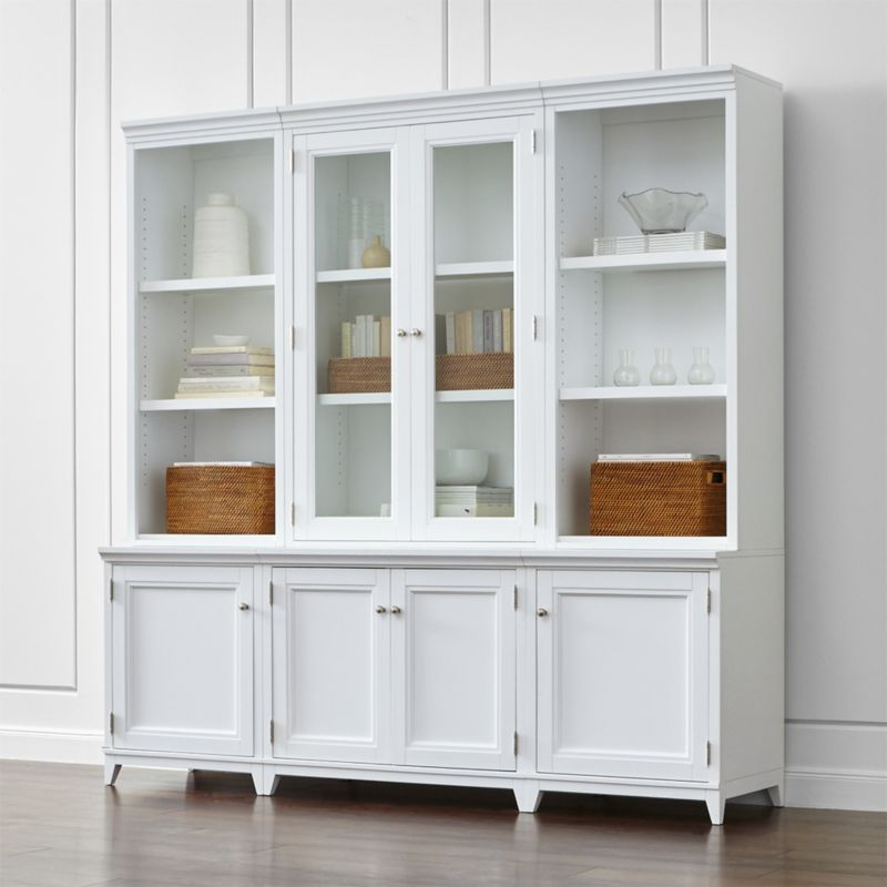 Dining Room Storage | Crate and Barrel
