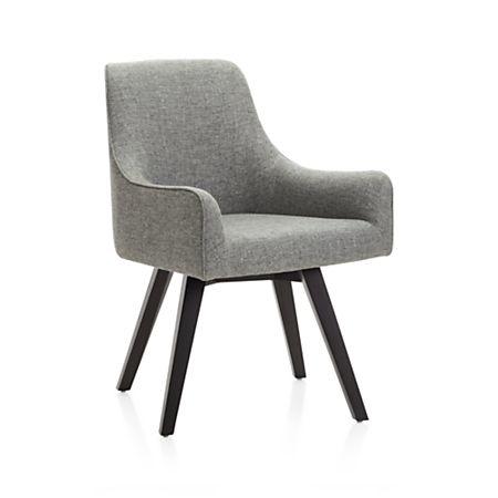 Surprising Harvey Black Swivel Armchair Inzonedesignstudio Interior Chair Design Inzonedesignstudiocom