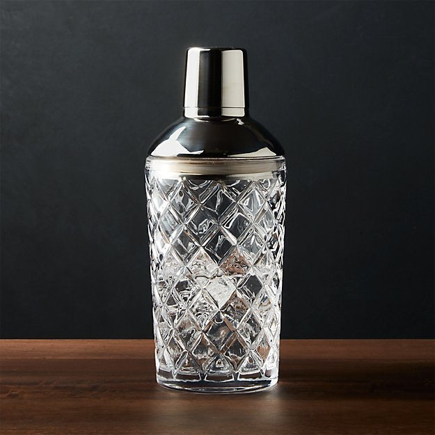 Hatch Cocktail Shaker - Image 1 of 3