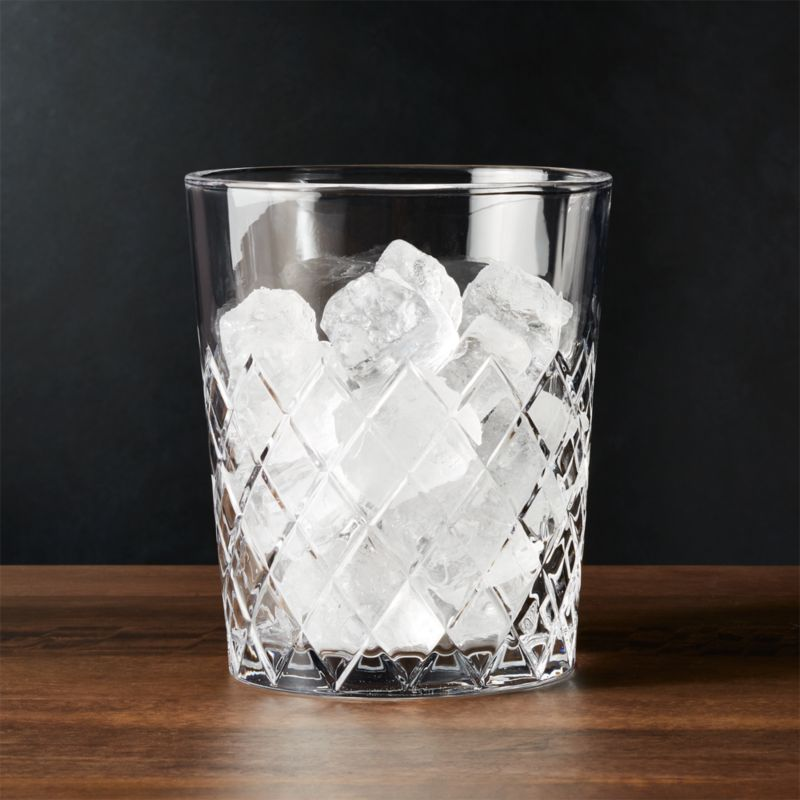 Hatch Ice Bucket Reviews Crate And Barrel