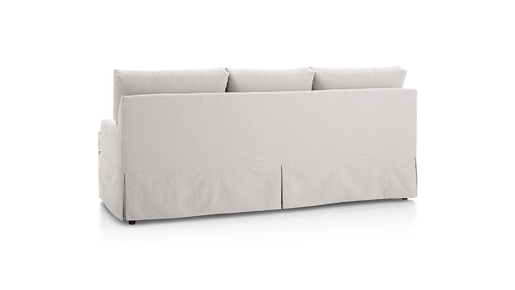 Hathaway Slipcovered Sofa