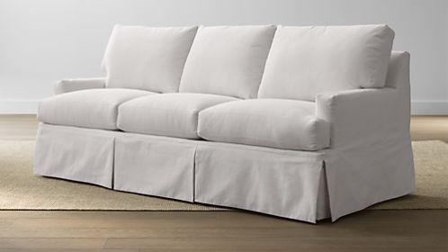Save 20 On Sofa Beds And Sleeper Sofas Crate And Barrel