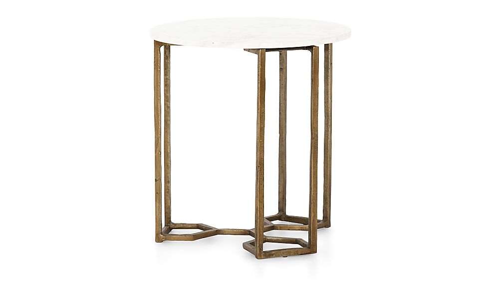 Hattie End Table - Image 1 of 7