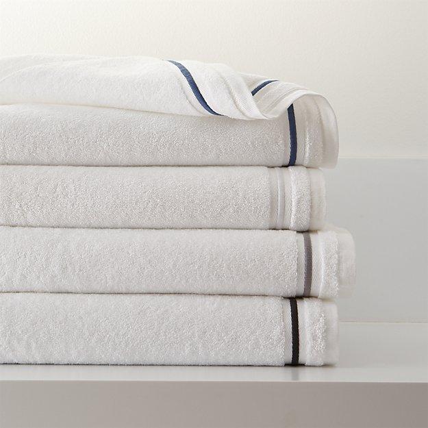 Haven 700-Gram Organic Bath Towels - Image 1 of 2