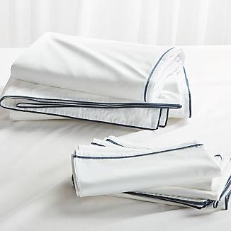 Haven Blue Bedding Set