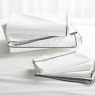 Haven Grey Bedding Set