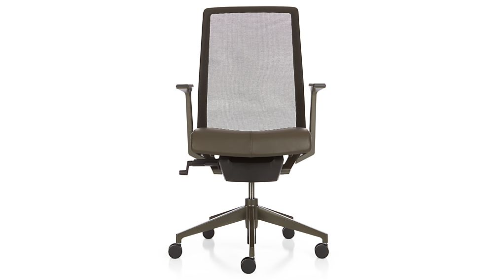 sc 1 st  Crate and Barrel & Haworth Very Task Chair + Reviews | Crate and Barrel