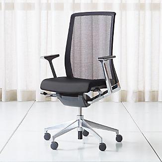 Haworth ® Very ™ Mesh Back Desk Chair