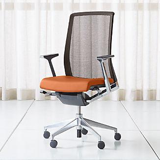 Haworth ® Tangelo Very ™ Task Chair