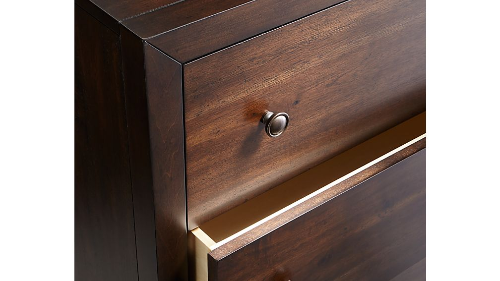 Hayden 4-Drawer Chest