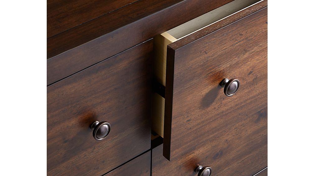 Hayden 6-Drawer Dresser