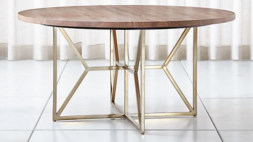 Shop Dining Room Kitchen Tables Crate And Barrel - Cb2 tulip table