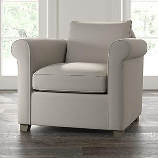 Hayward Rolled Arm Chair