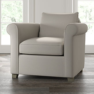 Hayward Rolled Arm Chair