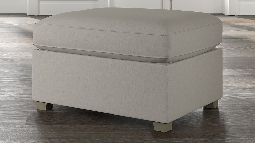 Hayward Storage Ottoman - Image 1 of 4