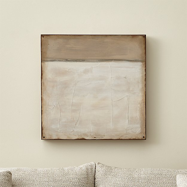 Haze III Panel - Image 1 of 10
