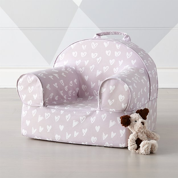 Small Heart Nod Chair - Image 1 of 9